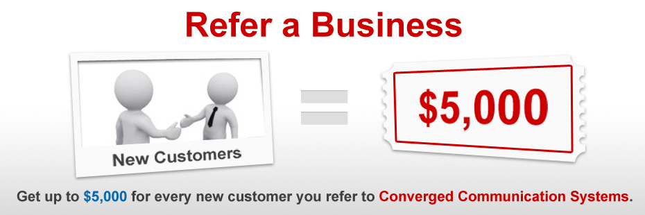Business Referral Banner